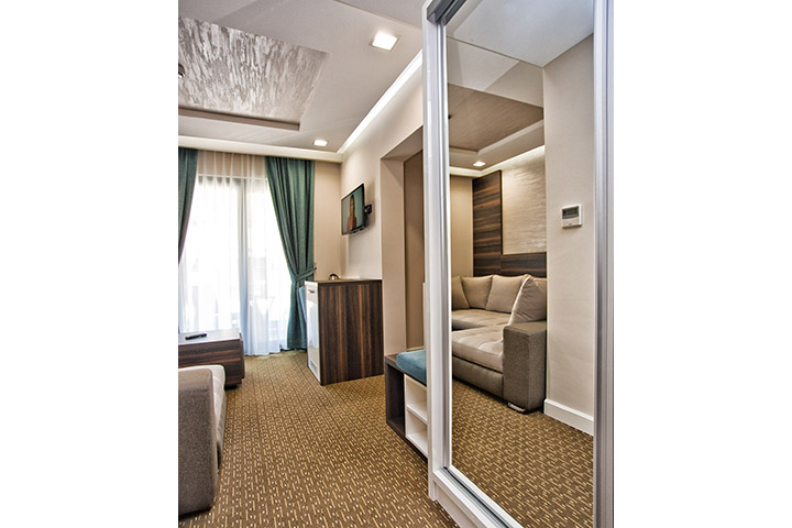 Suite Park View